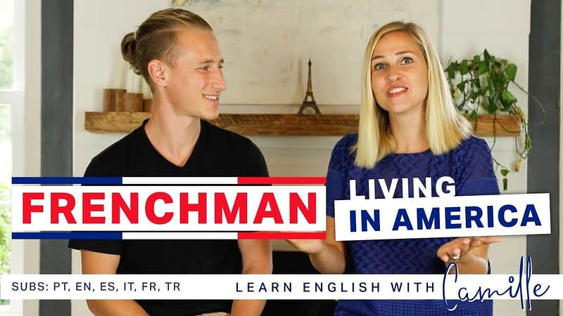 A Frenchman's 🇫🇷 Experience in the USA